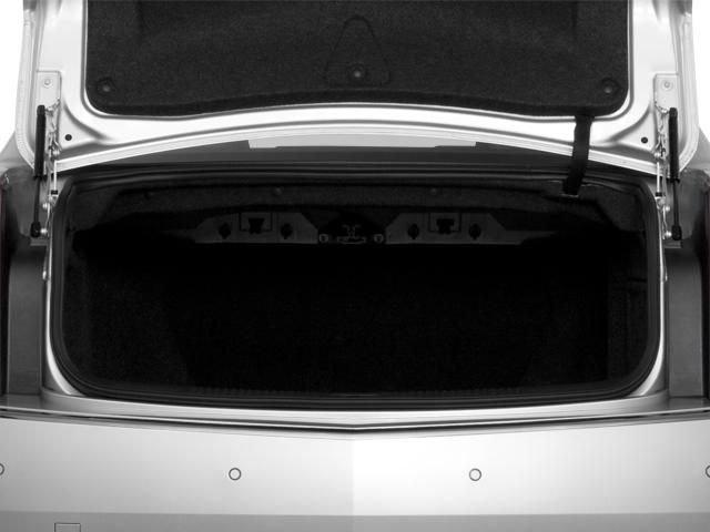2011 Cadillac CTS Sedan 4dr Sedan 3.0L Luxury AWD - 17381908 - 12