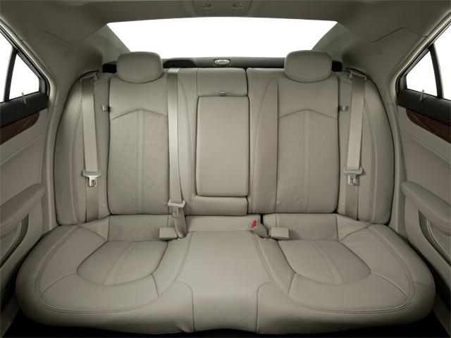 2011 Cadillac CTS Sedan 4dr Sedan 3.0L Luxury AWD - 17381908 - 14
