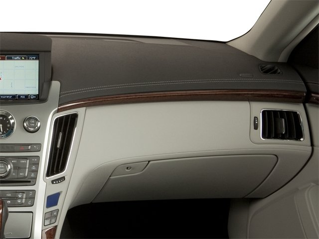2011 Cadillac CTS Sedan 4dr Sedan 3.0L Luxury AWD - 17381908 - 17