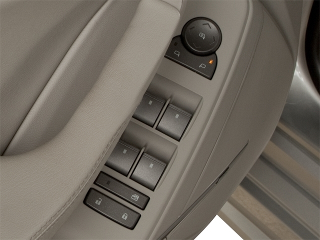 2011 Cadillac CTS Sedan 4dr Sedan 3.0L Luxury AWD - 17381908 - 18