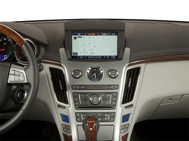 2011 Cadillac CTS Sedan 4dr Sedan 3.0L Luxury AWD - 17381908 - 20