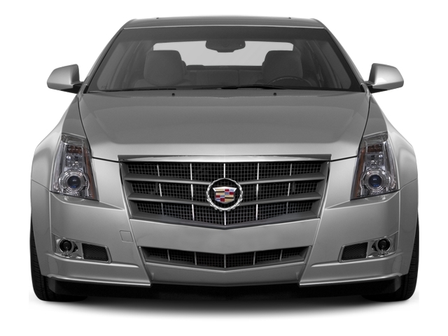 2011 Cadillac CTS Sedan 4dr Sedan 3.0L Luxury AWD - 17381908 - 3