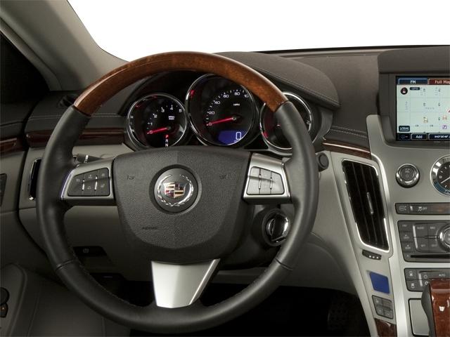 2011 Cadillac CTS Sedan 4dr Sedan 3.0L Luxury AWD - 17381908 - 5