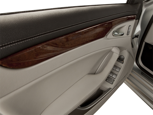 2011 Cadillac CTS Sedan 4dr Sedan 3.0L Luxury AWD - 17381908 - 8