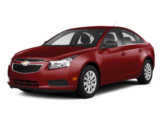 2011 Chevrolet CRUZE 4dr Sedan LT w/1LT - 18290719 - 1