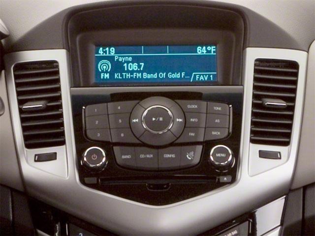 2011 Chevrolet CRUZE 4dr Sedan LT w/1LT - 18290719 - 9