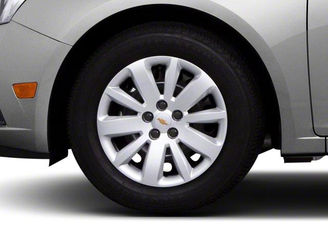 2011 Chevrolet CRUZE 4dr Sedan LT w/1LT - 18290719 - 11