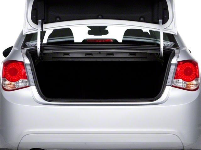 2011 Chevrolet CRUZE 4dr Sedan LT w/1LT - 18290719 - 12