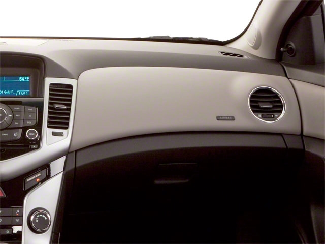 2011 Chevrolet CRUZE 4dr Sedan LT w/1LT - 18290719 - 17