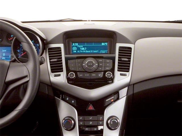 2011 Chevrolet CRUZE 4dr Sedan LT w/1LT - 18290719 - 19