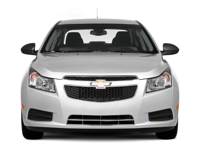 2011 Chevrolet CRUZE 4dr Sedan LT w/1LT - 18290719 - 3