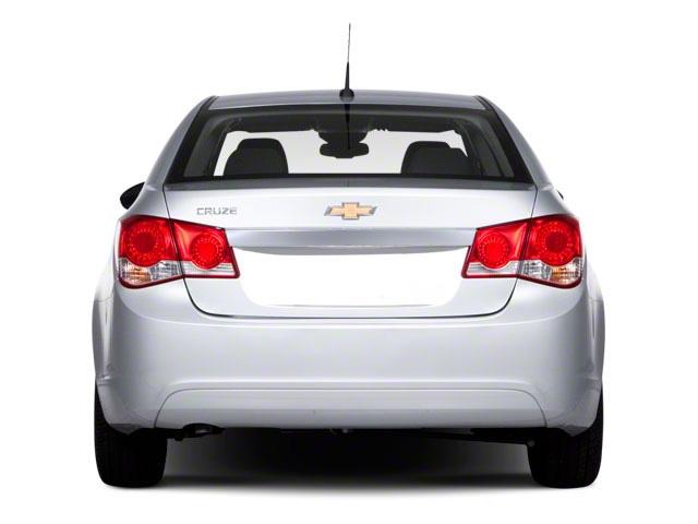 2011 Chevrolet CRUZE 4dr Sedan LT w/1LT - 18290719 - 4