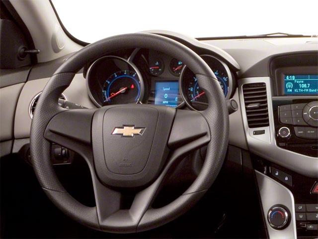 2011 Chevrolet CRUZE 4dr Sedan LT w/1LT - 18290719 - 5
