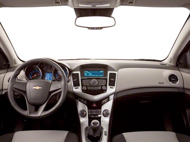 2011 Chevrolet CRUZE 4dr Sedan LT w/1LT - 18290719 - 6