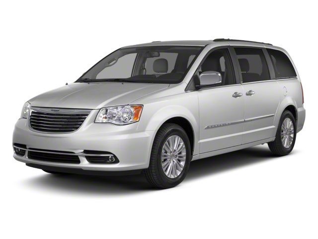 2011 Chrysler Town & Country 4dr Wagon Touring-L - 16928399 - 1