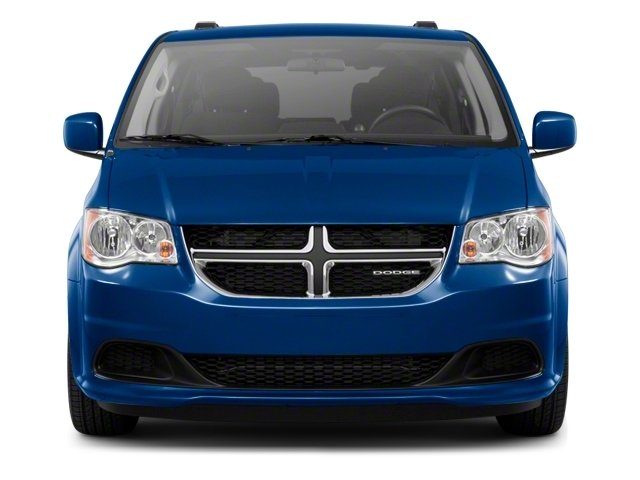 2011 Dodge Grand Caravan 4dr Wagon Crew - 17877254 - 3