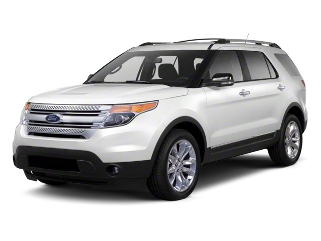 2011 Used Ford Explorer 4wd 4dr Limited At Webe Autos Serving Long