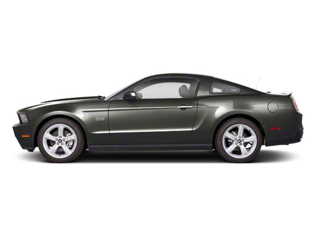 2011 Ford Mustang 2dr Coupe GT Premium - 18673656 - 0