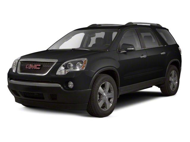 2011 GMC Acadia FWD 4dr SLT1 - 18520698 - 1