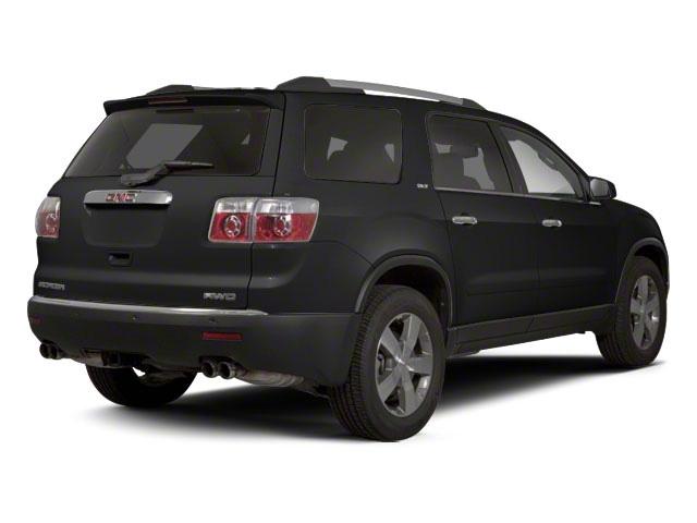 2011 GMC Acadia FWD 4dr SLT1 - 18520698 - 2
