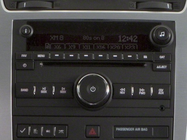 2011 GMC Acadia FWD 4dr SLT1 - 18520698 - 9