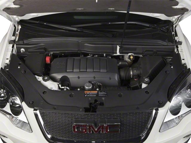 2011 GMC Acadia FWD 4dr SLT1 - 18520698 - 13
