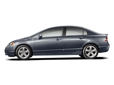 2011 Honda Civic Sedan