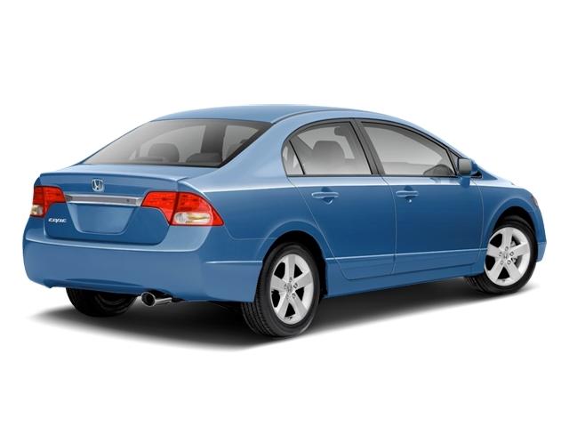 2011 Honda Civic Sedan 4dr Automatic LX-S - 18609417 - 2