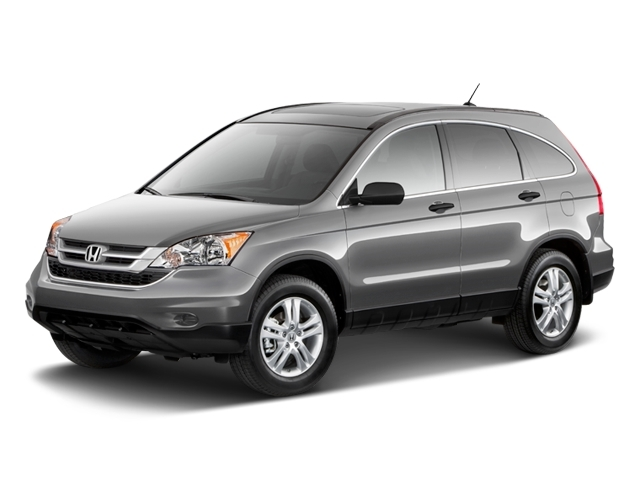 2011 Used Honda Cr V 4wd 5dr Ex At Webe Autos Serving Long