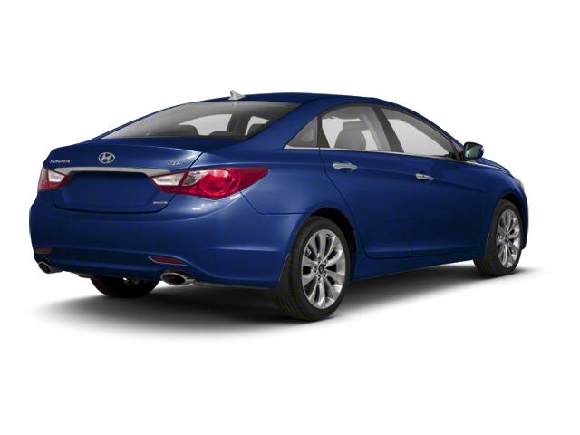 2011 Hyundai Sonata 4dr Sedan 2.4L Automatic SE   18176577   2