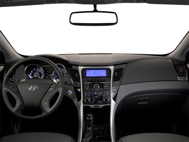 Hyundai Sonata Dr Sedan  L Automatic Gls Pzev