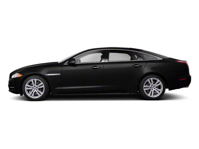 2011 Jaguar XJ 4dr Sedan XJL - 18300258 - 0
