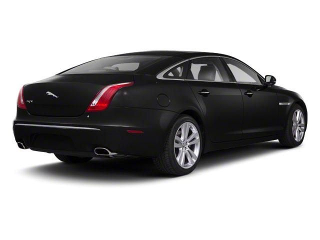 2011 Jaguar XJ 4dr Sedan XJL - 18300258 - 2