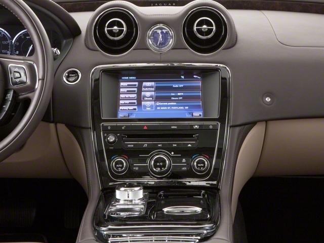 2011 Jaguar XJ 4dr Sedan XJL - 18720546 - 10