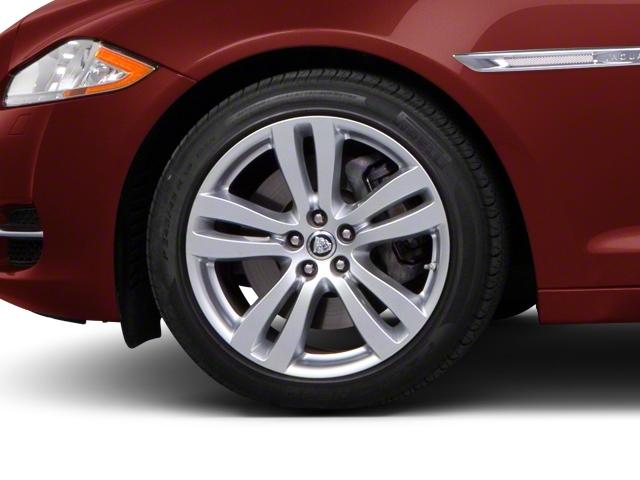 2011 Jaguar XJ 4dr Sedan XJL - 18720546 - 11