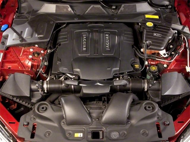 2011 Jaguar XJ 4dr Sedan XJL - 18720546 - 13