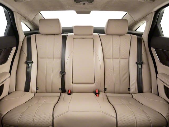 2011 Jaguar XJ 4dr Sedan XJL - 18720546 - 14