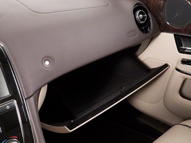2011 Jaguar XJ 4dr Sedan XJL - 18720546 - 15