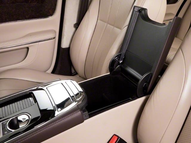 2011 Jaguar XJ 4dr Sedan XJL - 18720546 - 16
