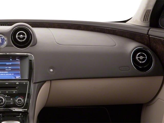 2011 Jaguar XJ 4dr Sedan XJL - 18720546 - 17