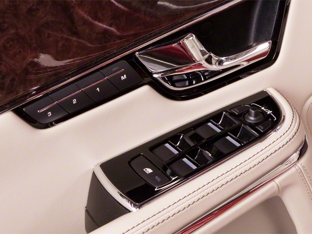 2011 Jaguar XJ 4dr Sedan XJL - 18720546 - 18