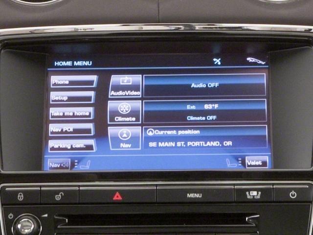 2011 Jaguar XJ 4dr Sedan XJL - 18720546 - 19
