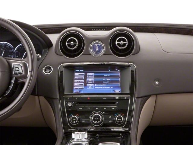 2011 Jaguar XJ 4dr Sedan XJL - 18720546 - 20