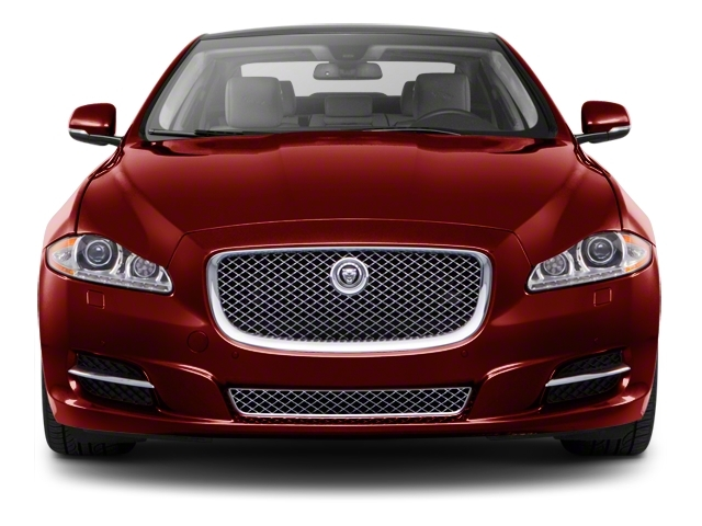 2011 Jaguar XJ 4dr Sedan XJL - 18300258 - 3