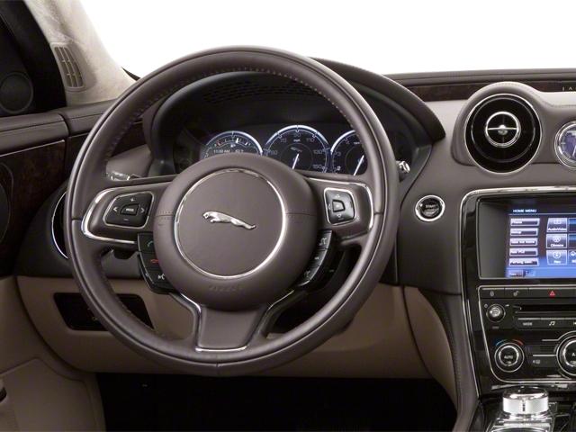 2011 Jaguar XJ 4dr Sedan XJL - 18720546 - 5