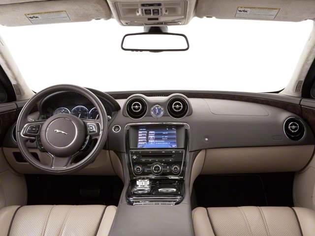 2011 Jaguar XJ 4dr Sedan XJL - 18300258 - 6