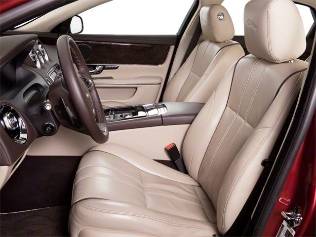2011 Jaguar XJ 4dr Sedan XJL - 18720546 - 7