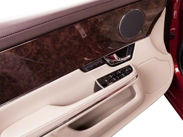 2011 Jaguar XJ 4dr Sedan XJL - 18720546 - 8