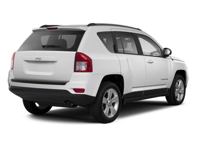 2011 Jeep Compass Sport - 17206111 - 2
