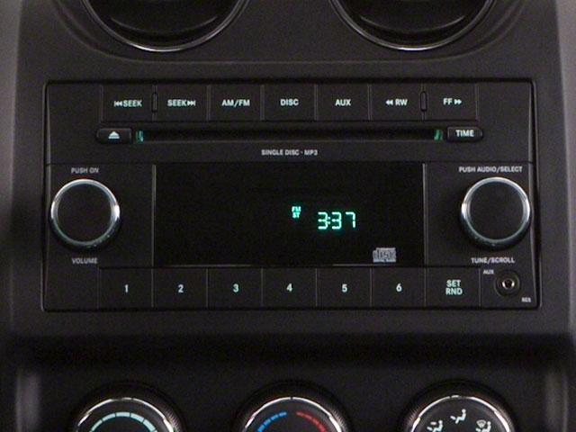 2011 Jeep Compass Sport - 17206111 - 9